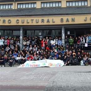 VIII Olimpiada de Geología en Segovia