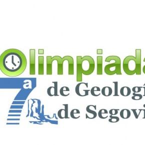 7ª Olimpiada de Geología en Segovia!!!