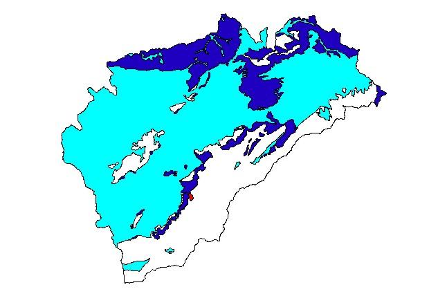 Aguas de la provincia de Segovia