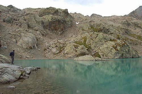 Montañas y geología, una mirada diferente sobre los paisajes montañosos y el alpinismo