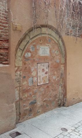 Geo-Titirimundi, Torreon Rueda 1
