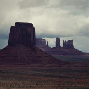 100 años de (geo) parques nacionales en Estados Unidos