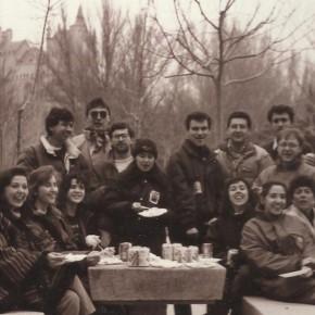 Brotes desde Las raices del paisaje (12/12, Ramón Alegría)