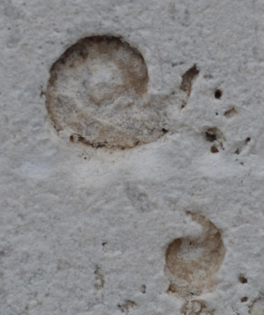 Cultura a un paso de caracol 07, Geologia de Segovia