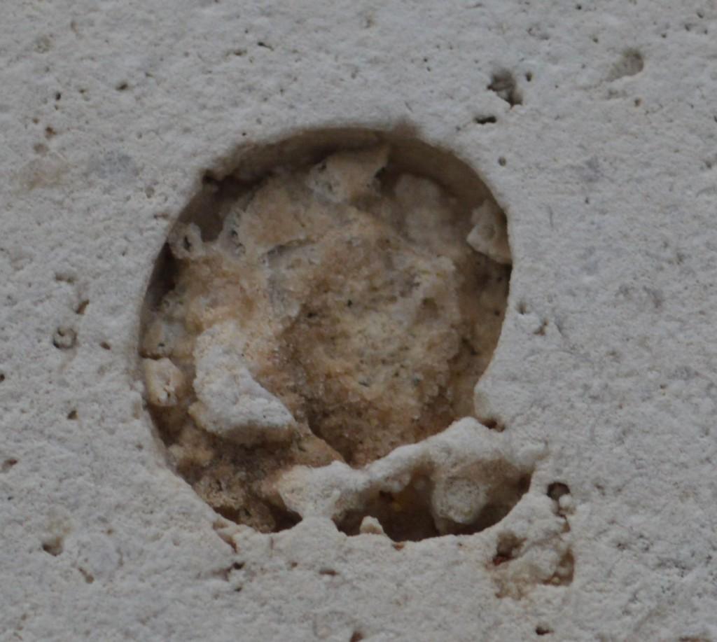 Cultura a un paso de caracol 08, Geologia de Segovia