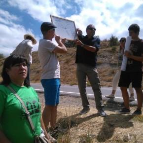 Apadrina una roca en marcha con la Cumbre del Clima #COP25