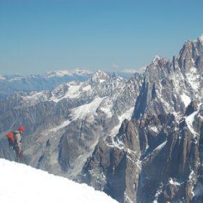 Montañas de Luis Carcavilla