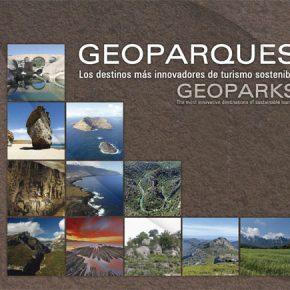 GEOPARQUES. Los destinos más innovadores de turismo sostenible