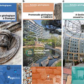 Pioneros en geoturismo urbano 'made in Segovia'