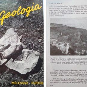 Segovia, una geología 'de libro'
