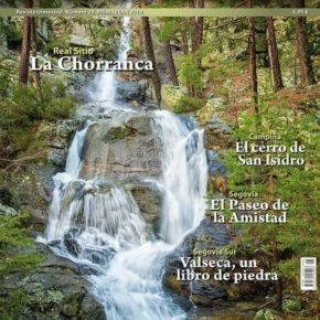 """La geo-ruta de Valseca en """"Viajar por Segovia"""""""