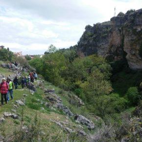 Así fue el Geolodía 2018 en la provincia de Segovia