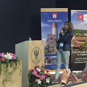 ProGEO 2020 en Segovia