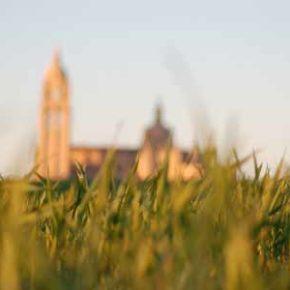 Nuevo artículo sobre los desastres naturales que afectaron a la Casa de la Moneda y a la Catedral de Segovia
