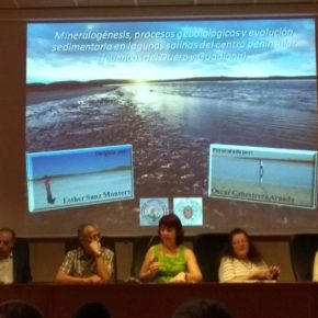 Un nuevo Doctor para las lagunas del norte de la provincia de Segovia