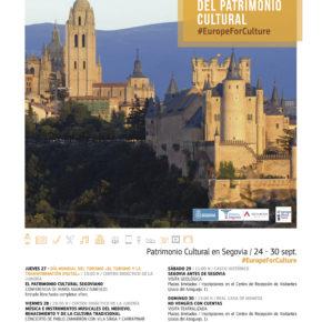 Matrimonio de Patrimonio: geológico y cultural.