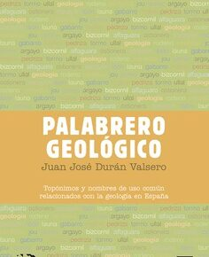 Palabrero geológico...también segoviano