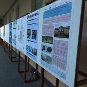 Segovia, nuevamente presente en la reunión nacional de patrimonio geológico