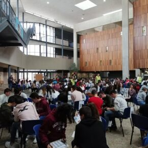 Éxito de participación en la Olimpiada de Geología 2020 en Segovia