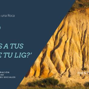 Concurso geológico: '¿Qué le contarías a tus amigos de tu LIG?'