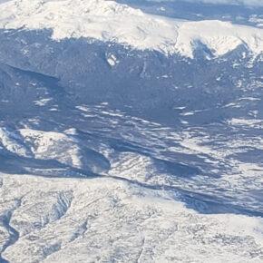 Última hora: la Sierra de Madrid no existe