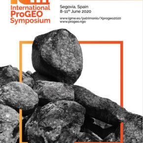 De Segovia al 'cielo': 10th International ProGEO Symposium