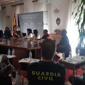 Cuidemos el patrimonio geológico de Segovia