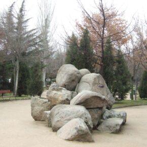 Leopoldo Yoldi y la geología de Segovia